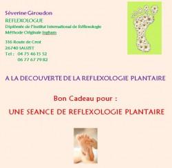 BON POUR UNE SEANCE DE REFLEXOLOGIE2